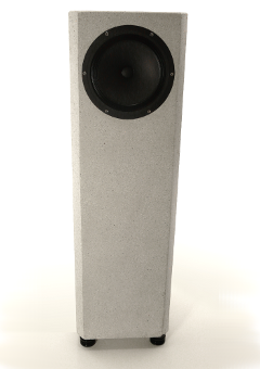 Floor Standing Loudspeakers